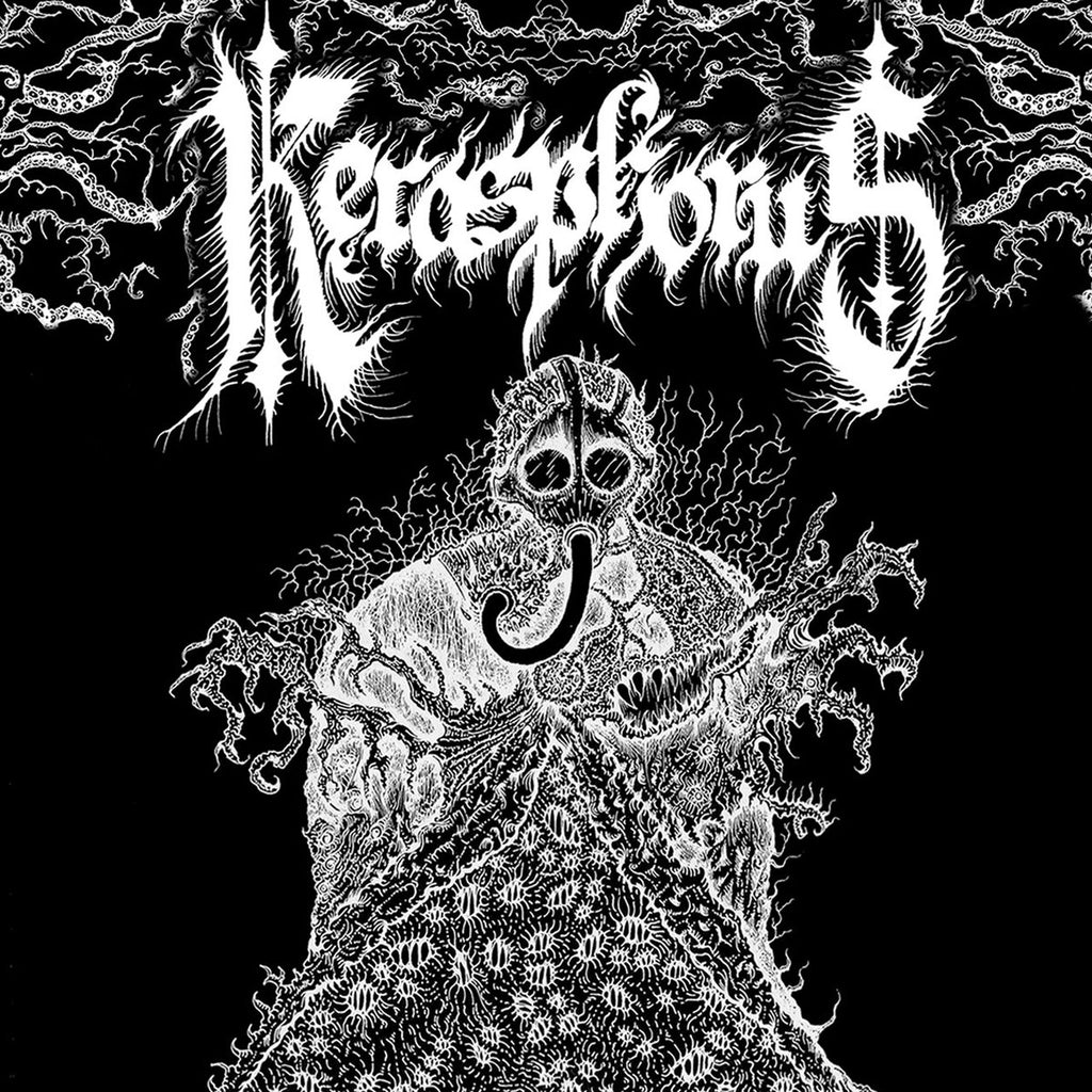 Kerasphorus - Kerasphorus (CD)
