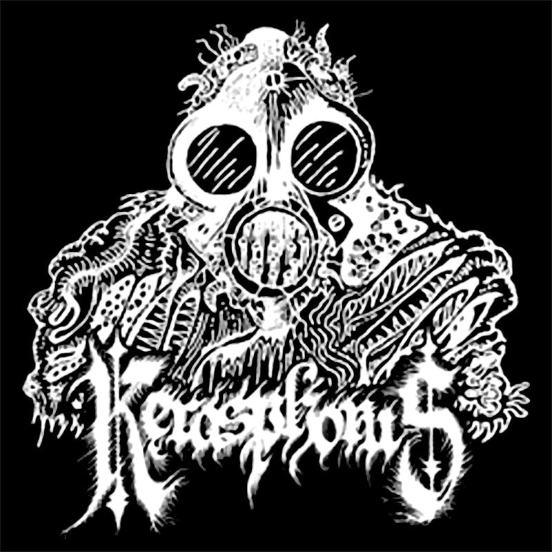 Kerasphorus - Necronaut (LP)