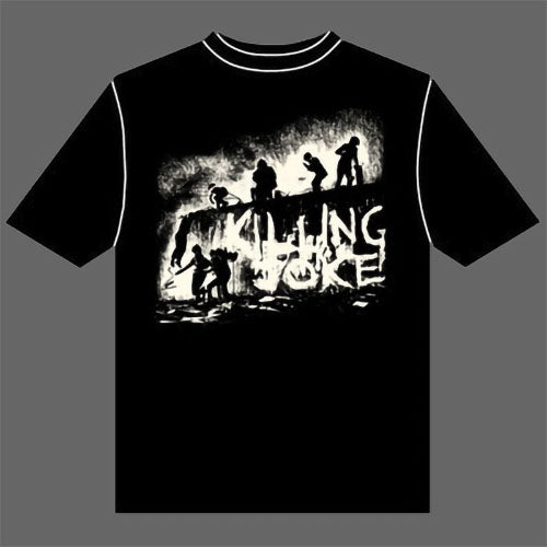 Killing Joke - 2008 World Tour (T-Shirt)