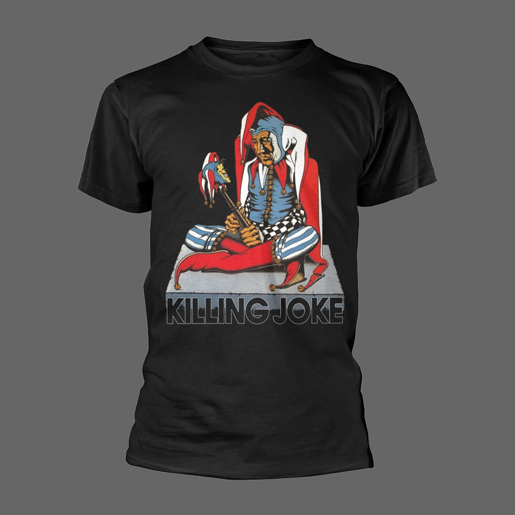Killing Joke - Empire Song (T-Shirt)
