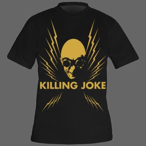 Killing Joke - Heaven (T-Shirt)