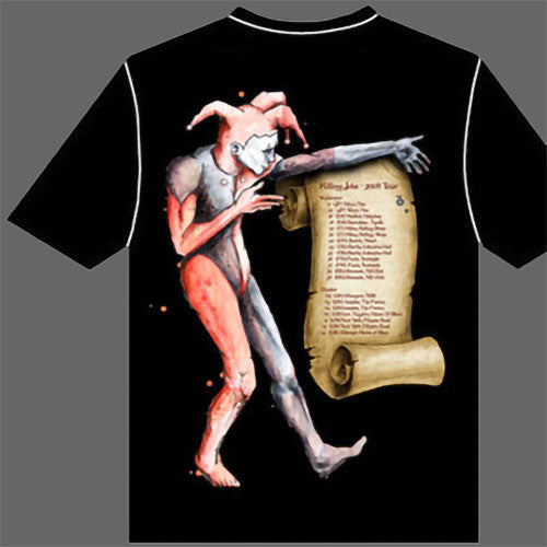 Killing Joke - Jester Tour 2008 (T-Shirt)