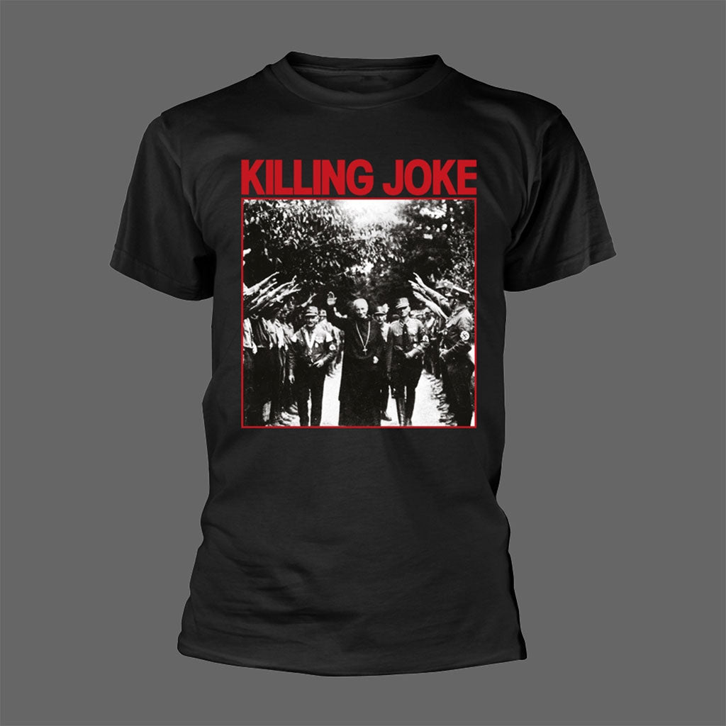 Killing Joke - Pope (T-Shirt)