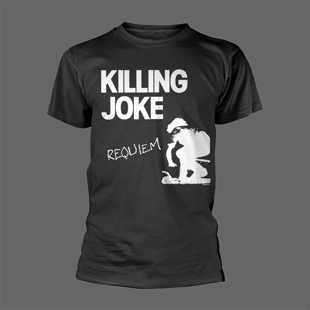 Killing Joke - Requiem (Black) (T-Shirt)