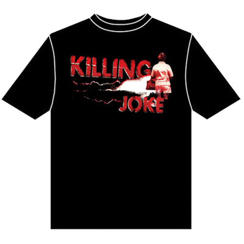 Killing Joke - What's THIS For... (T-Shirt)