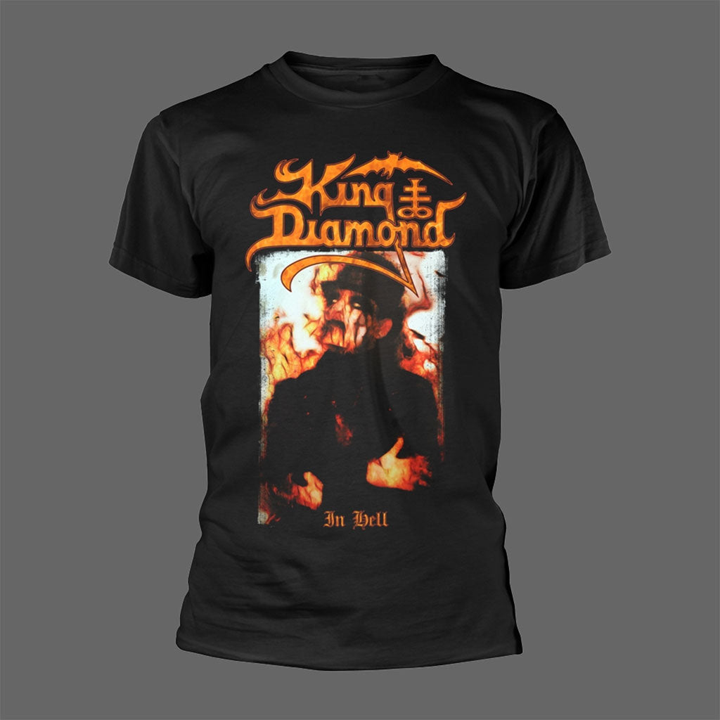 King Diamond - In Hell (T-Shirt)
