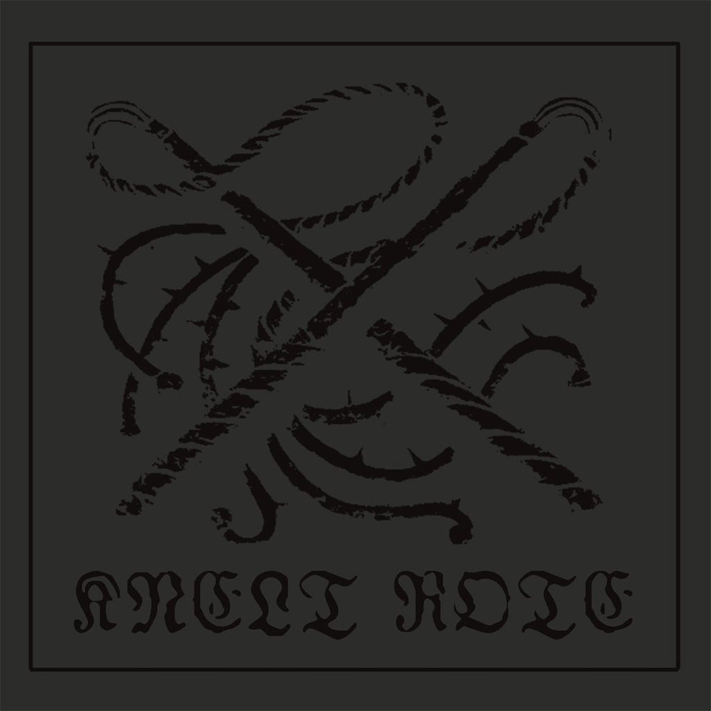 Knelt Rote - Insignificance (CD)