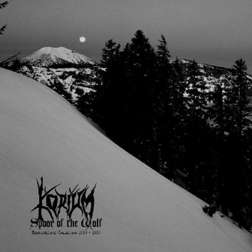 Korium - Spoor of the Wolf (Retrospective Collection 2003-2013) (2CD)