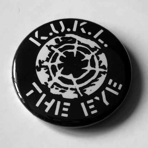 KUKL - The Eye (Badge)