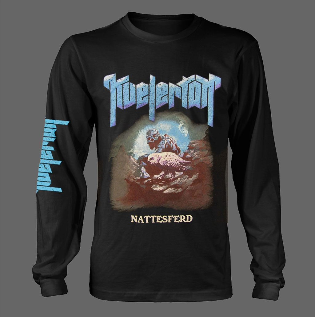 Kvelertak - Nattesferd (Long Sleeve T-Shirt)