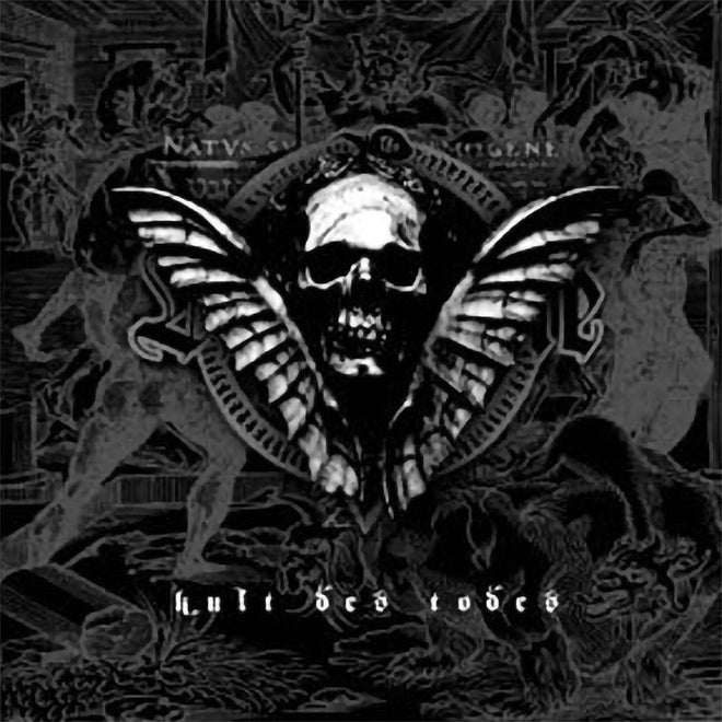 Kythrone - Kult des Todes (CD)