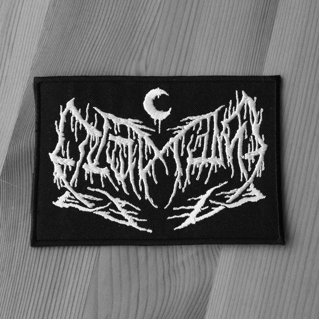 Leviathan - Logo (Embroidered Patch)