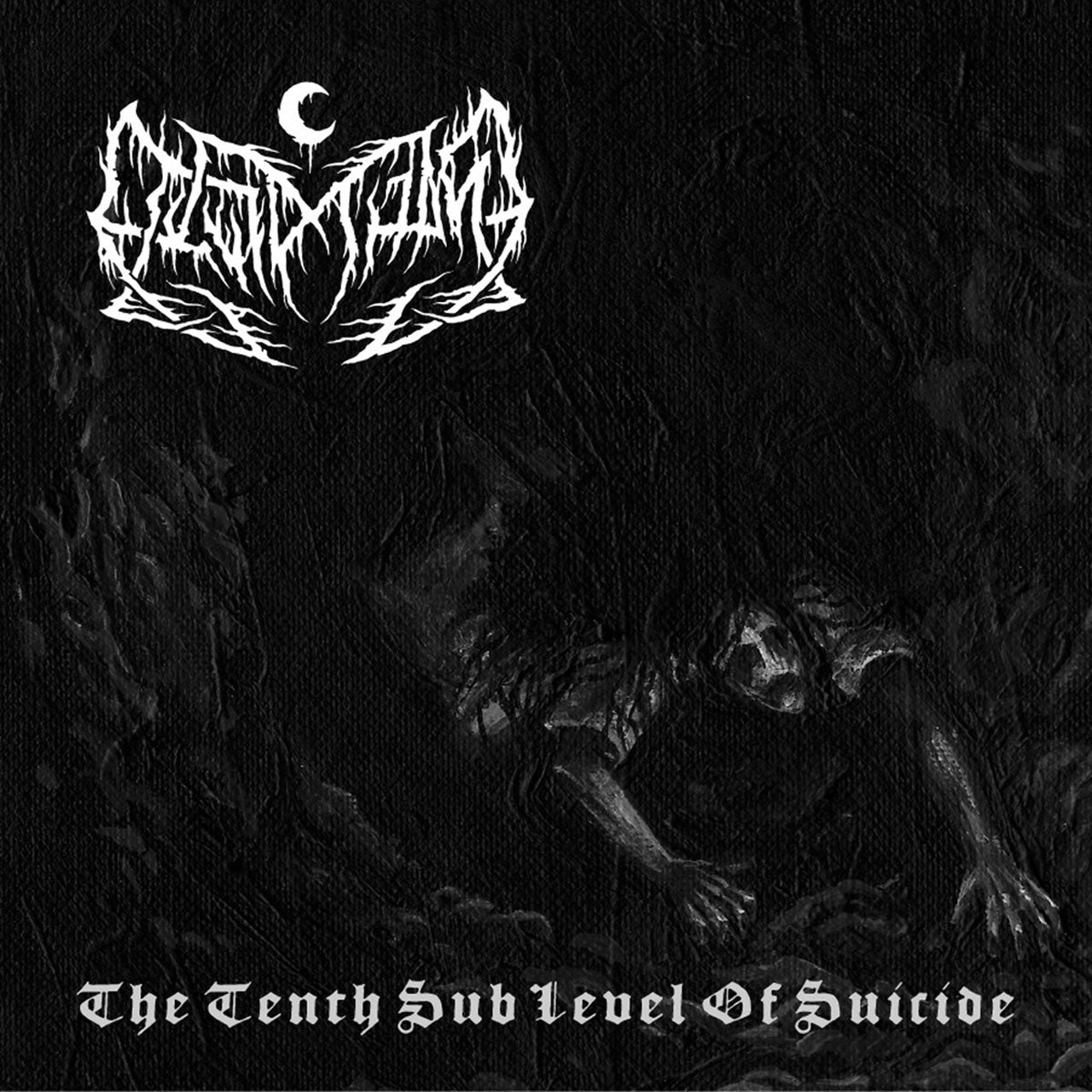 Leviathan - The Tenth Sub Level of Suicide (2018 Reissue) (2LP)