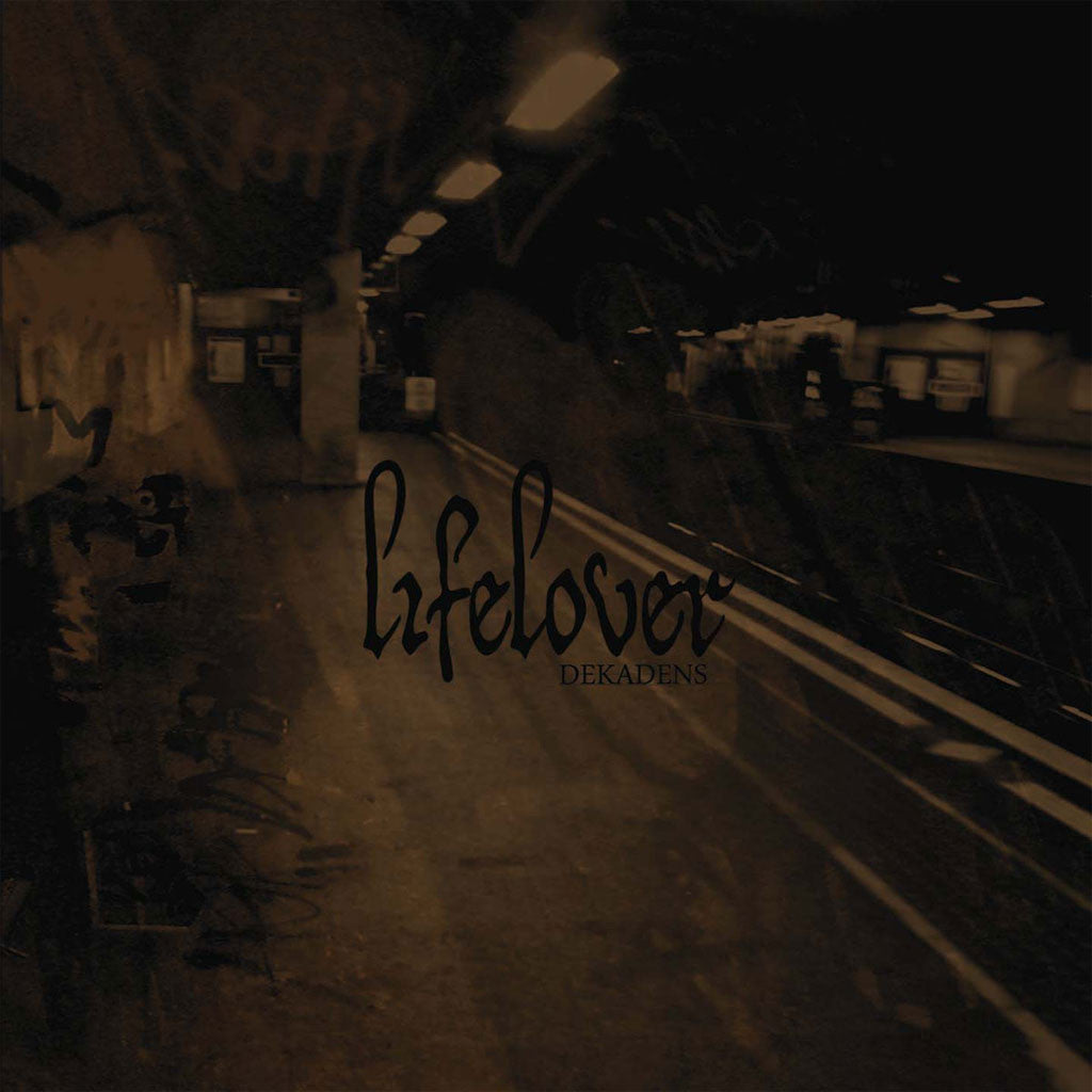 Lifelover - Dekadens (CD)