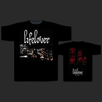 Lifelover - Erotik (T-Shirt)