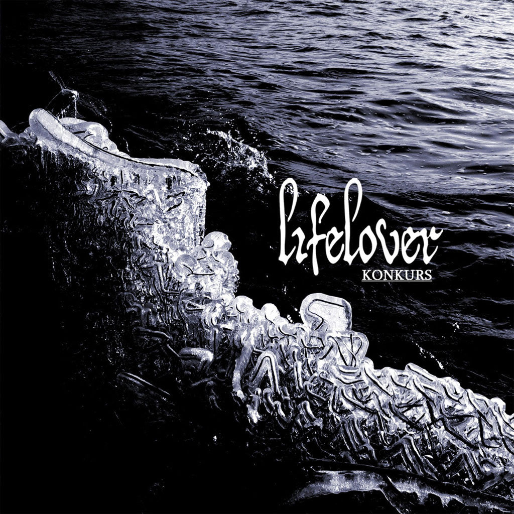 Lifelover - Konkurs (CD)