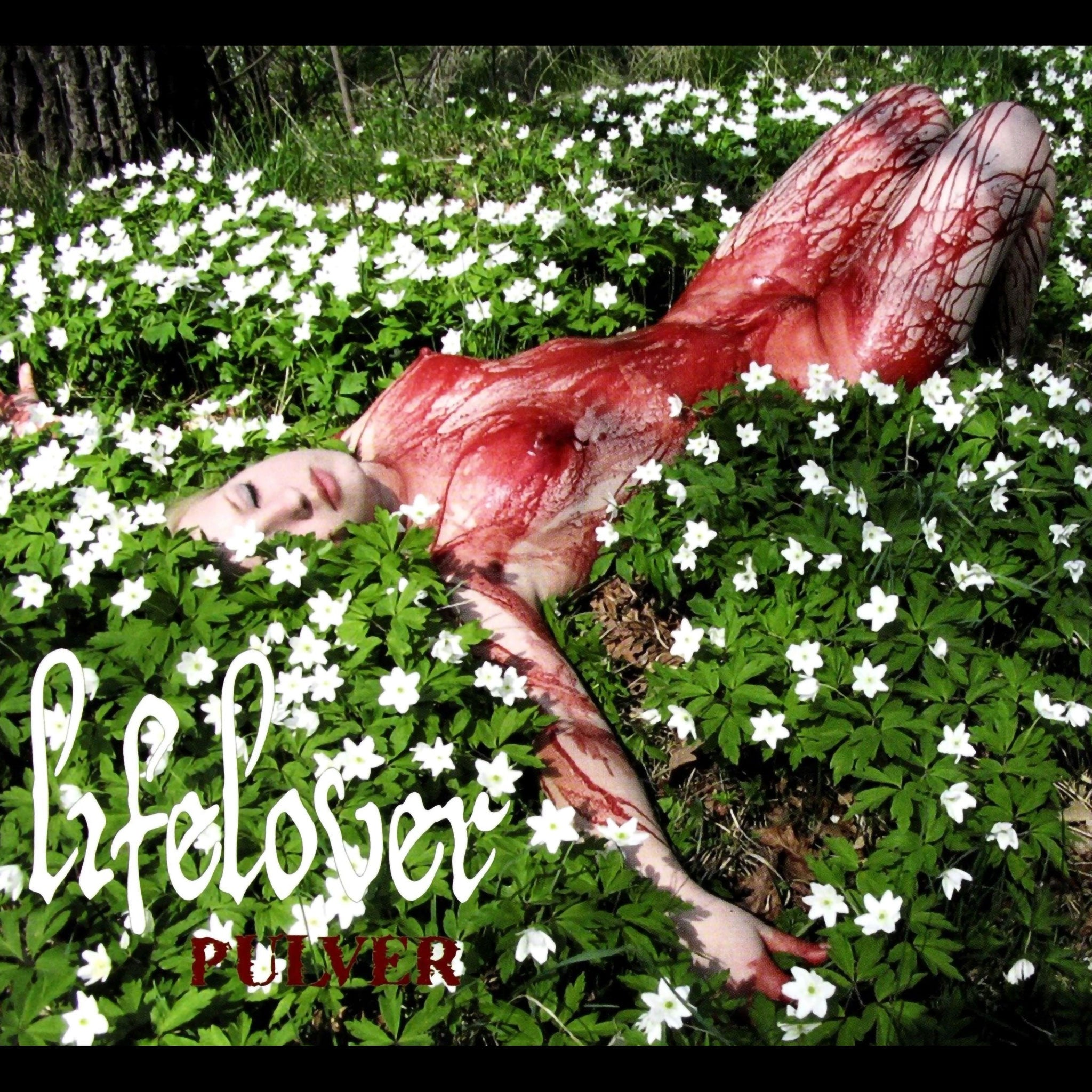 Lifelover - Pulver (2016 Reissue) (LP)