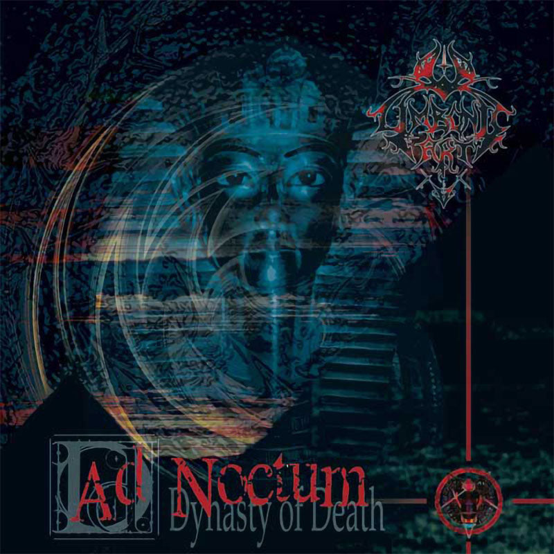 Limbonic Art - Ad Noctum: Dynasty of Death (2010 Reissue) (CD)