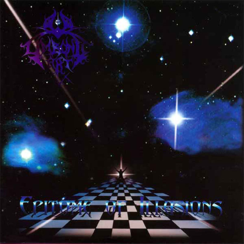 Limbonic Art - Epitome of Illusions (2010 Reissue) (CD)