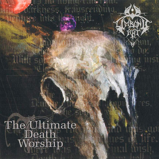 Limbonic Art - The Ultimate Death Worship (2010 Reissue) (CD)