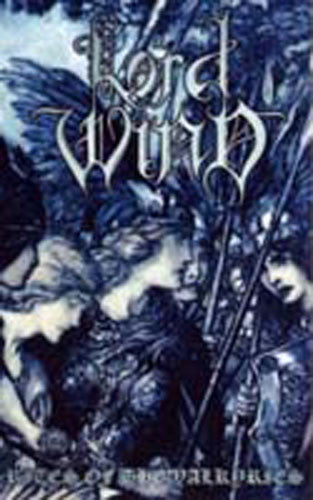 Lord Wind - Rites of the Valkyries (Cassette)