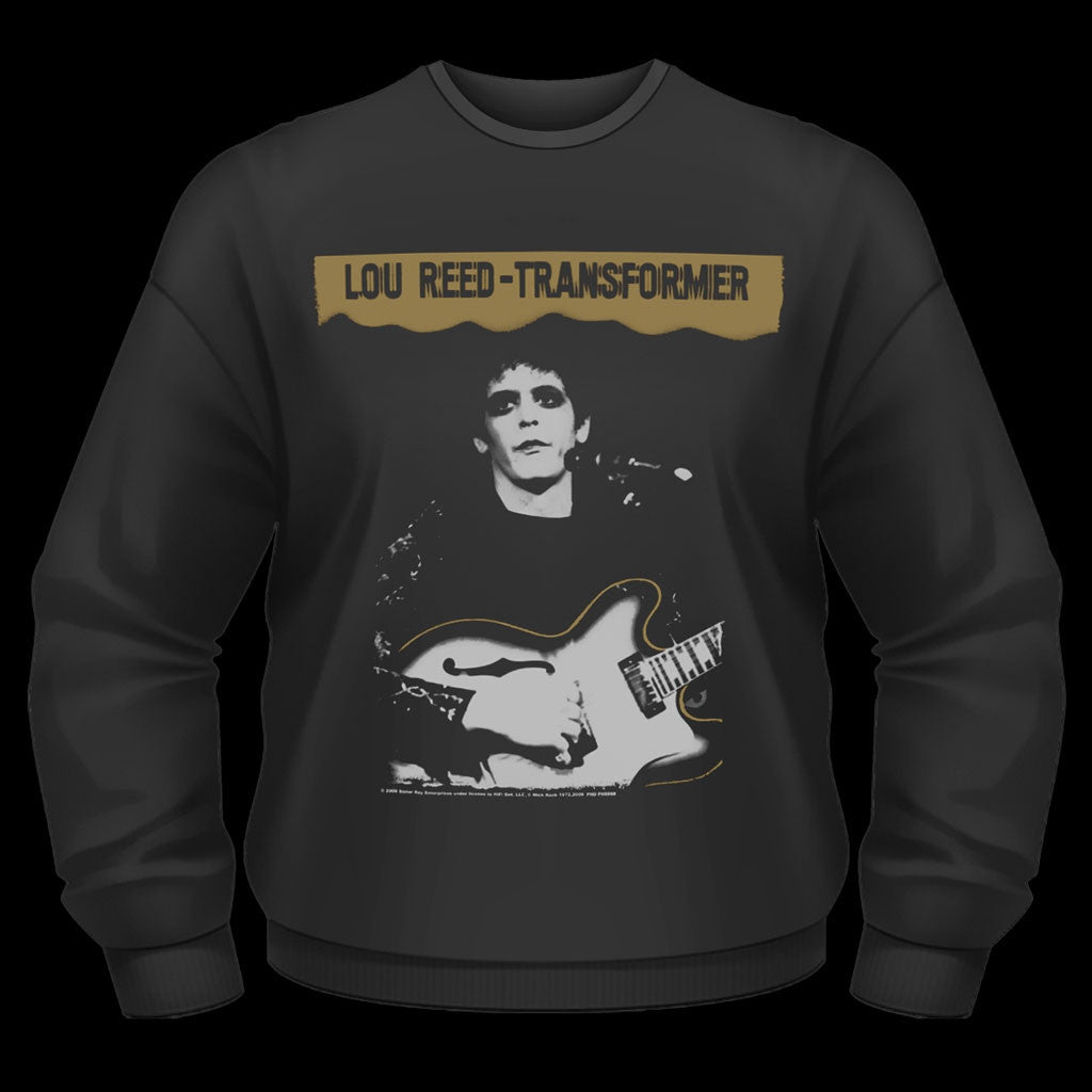 Lou Reed - Transformer (Sweatshirt)