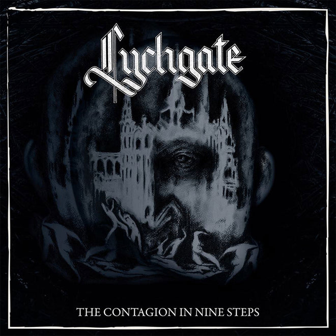 Lychgate - The Contagion in Nine Steps (Digipak CD)