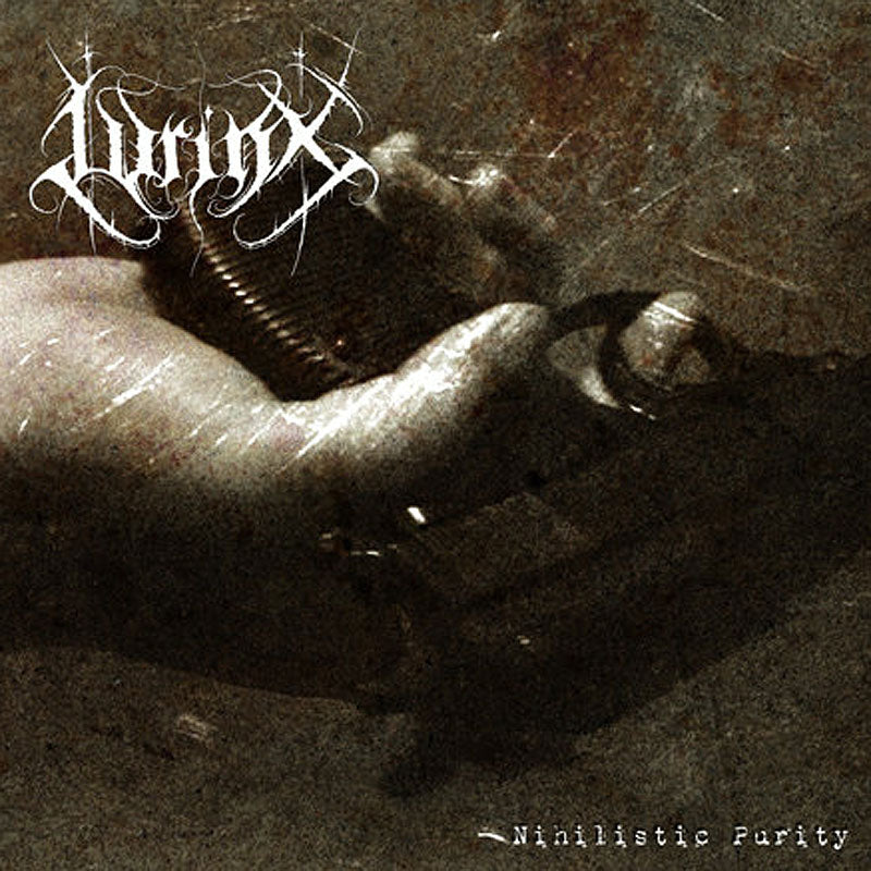 Lyrinx - Nihilistic Purity (CD)