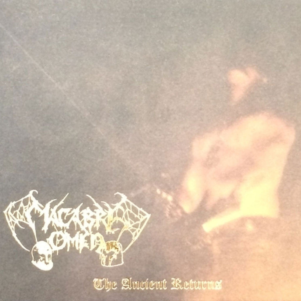Macabre Omen - The Ancient Returns (Digipak CD)