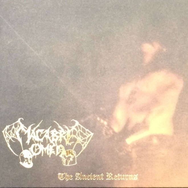 Macabre Omen - The Ancient Returns (LP)