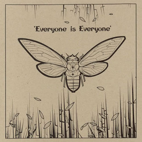 Magicicada - Everyone is Everyone (CD)