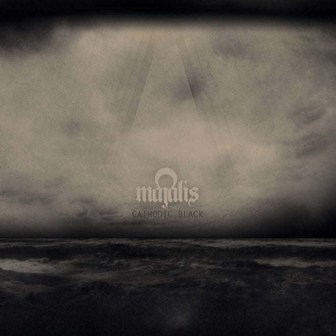 Majalis - Cathodic Black (Digipak CD)