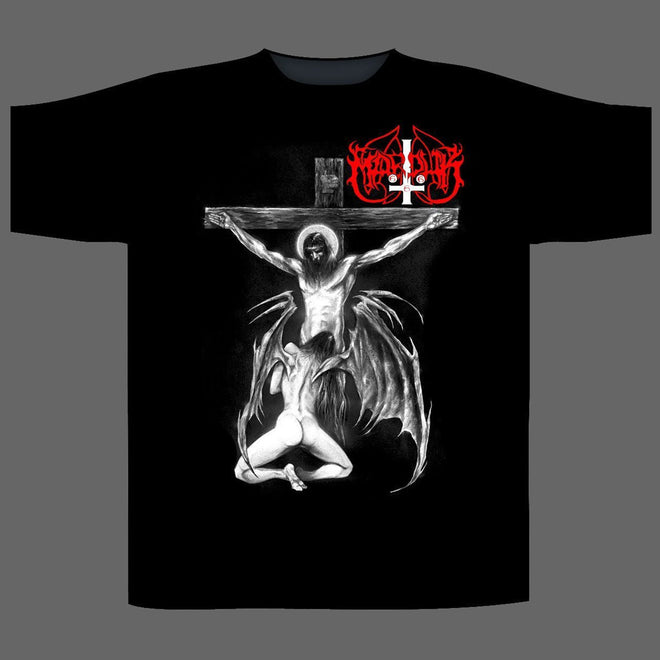 Marduk - Christraping Black Metal (T-Shirt)