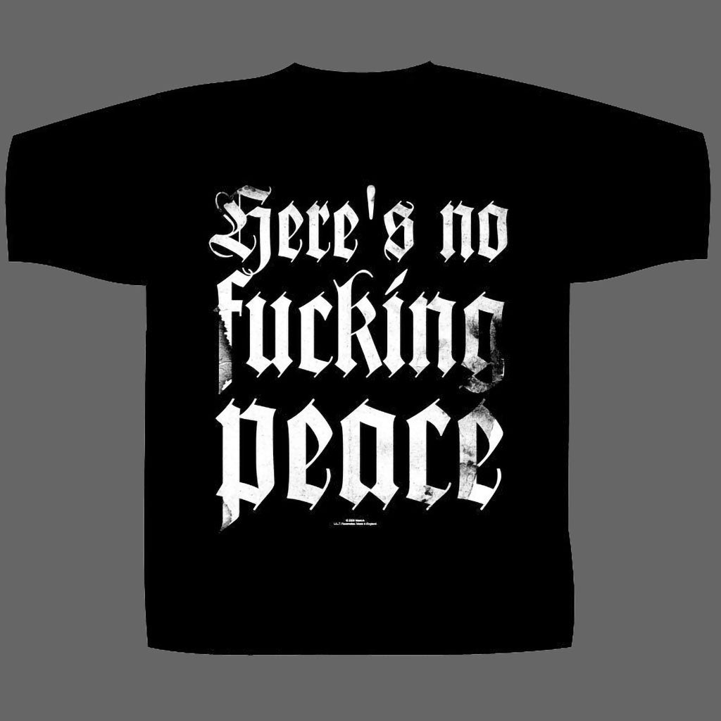 Marduk - Here's No Peace (T-Shirt)
