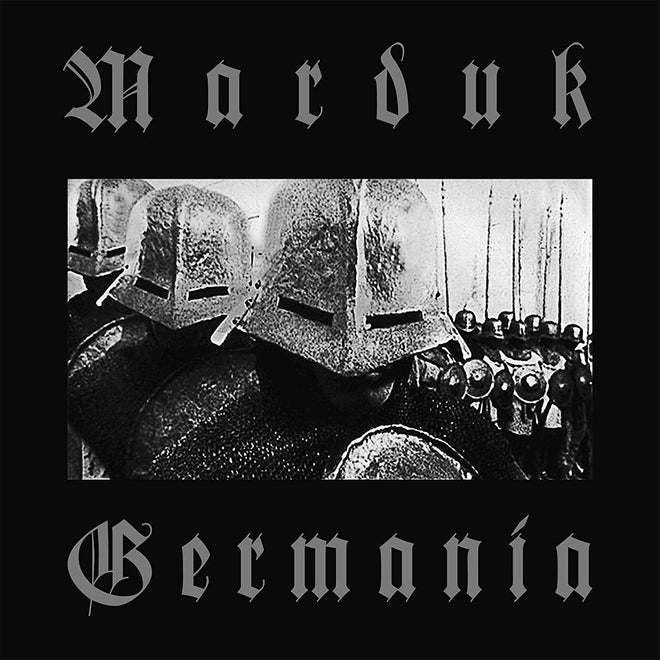 Marduk - Live in Germania (2020 Reissue) (CD)