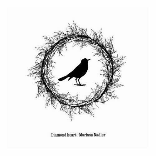 Marissa Nadler - Diamond Heart (CD)