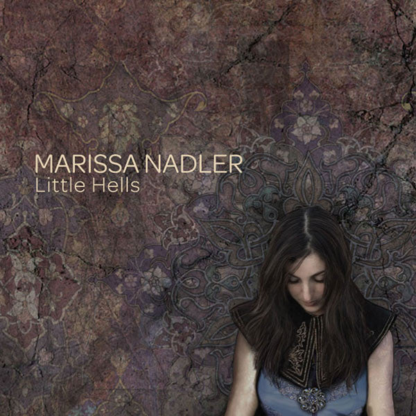 Marissa Nadler - Little Hells (Digipak CD)