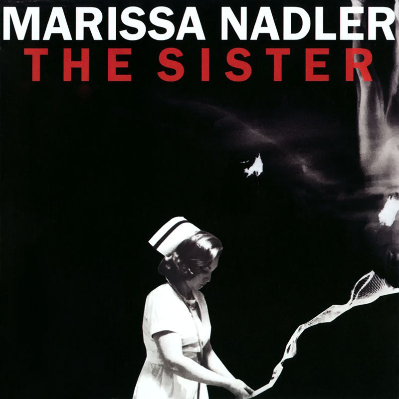 Marissa Nadler - The Sister (CD)