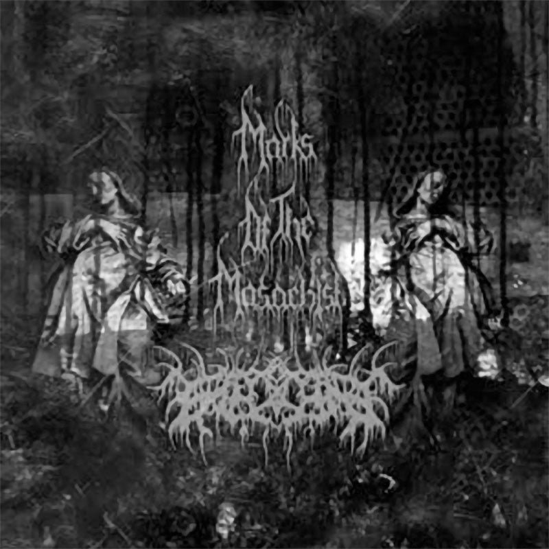 Marks of the Masochist / Enecare - Split (CD)