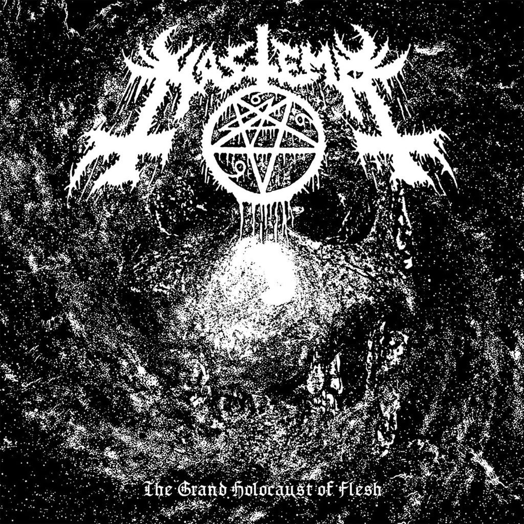 Mastema - The Grand Holocaust of Flesh (CD)