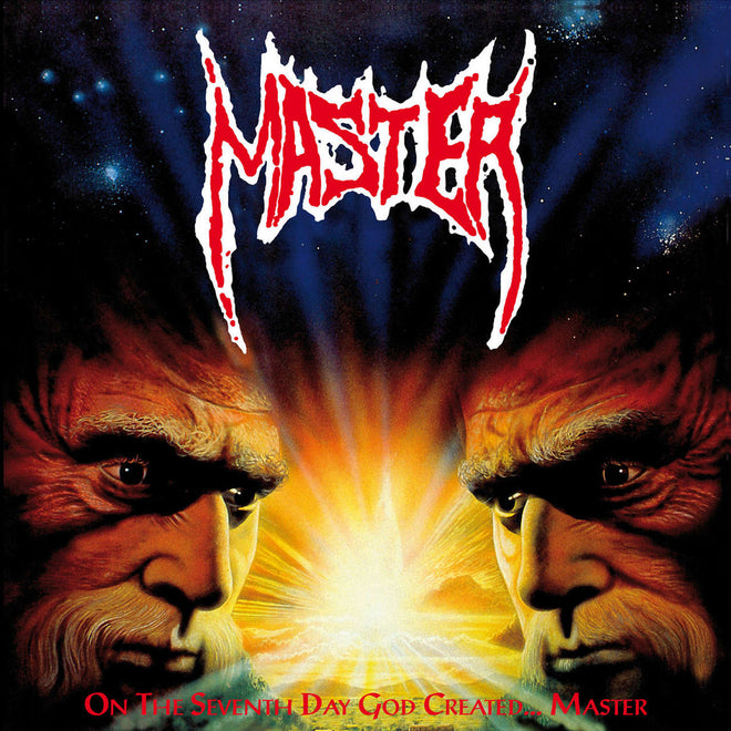 Master - On the Seventh Day God Created... Master (2020 Reissue) (2CD)