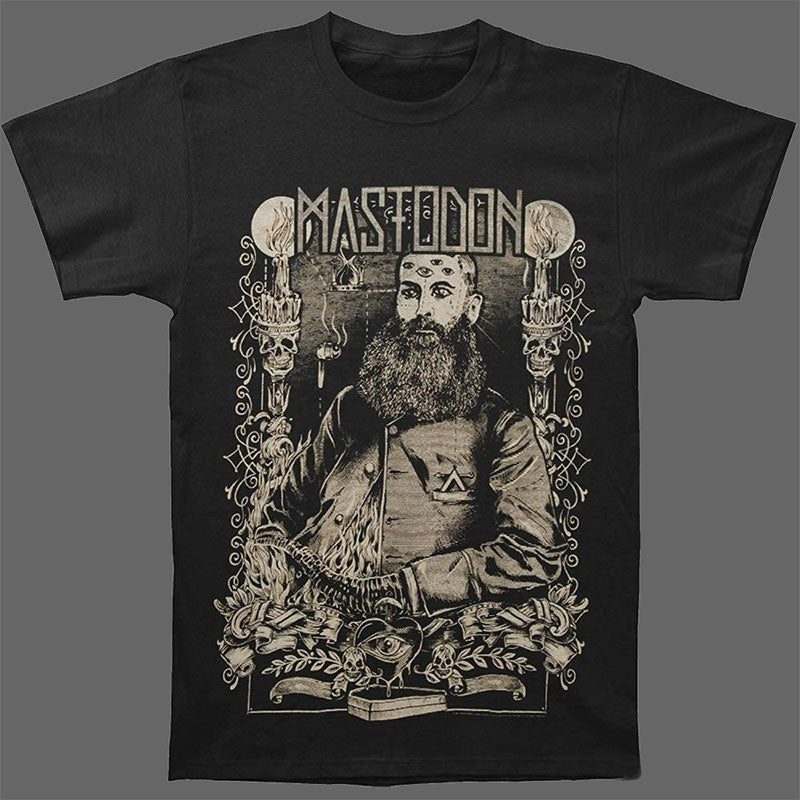 Mastodon - Beard (T-Shirt)