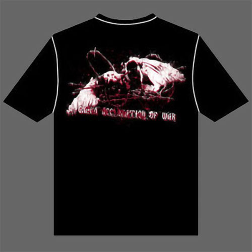 Mayhem - Grand Declaration of War (T-Shirt)