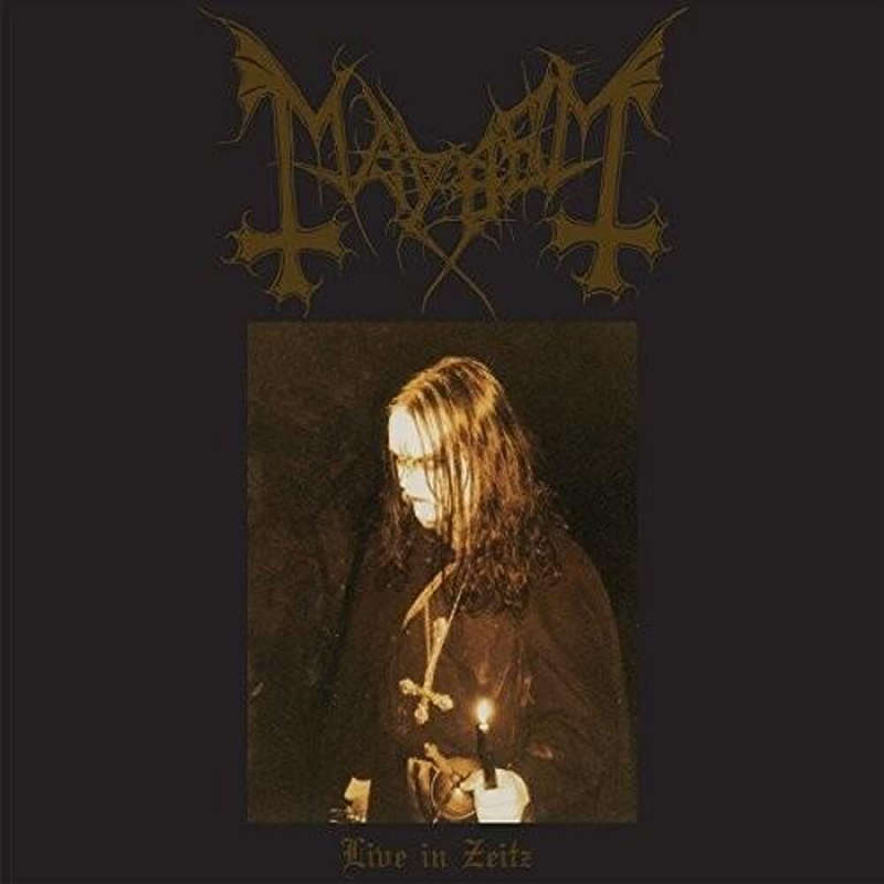 Mayhem - Live in Zeitz (CD)