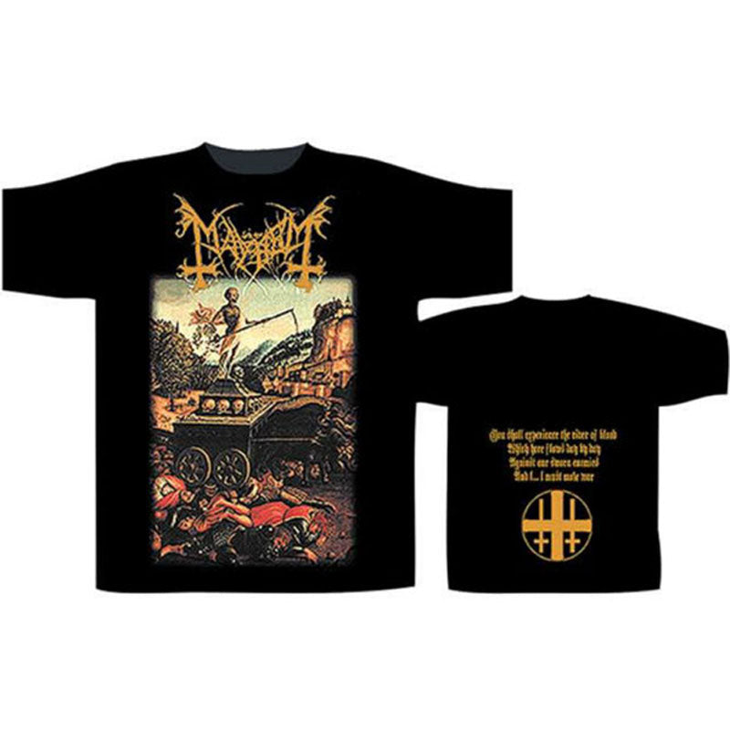 Mayhem - View from Nihil (T-Shirt)