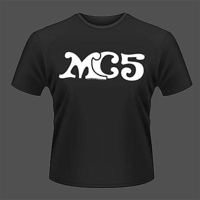MC5 - Logo (T-Shirt)