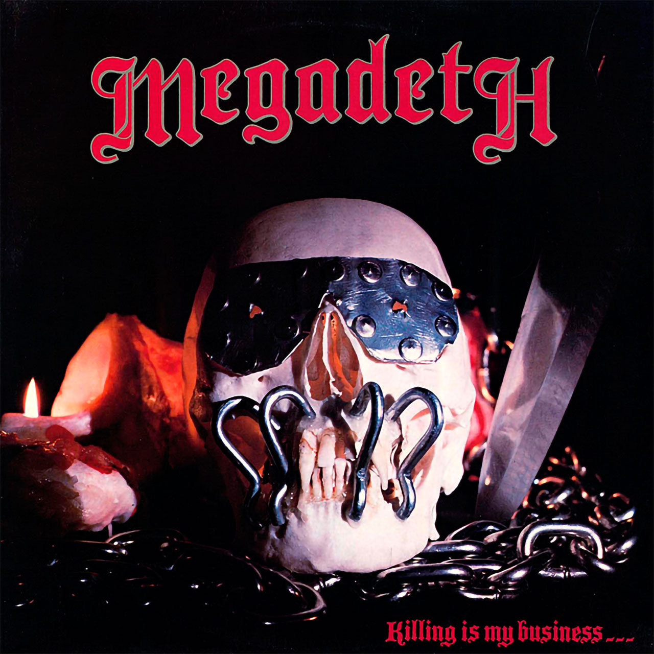 Megadeth - Killing is My Business... and Business is Good (Record Store Day 2013) (LP)
