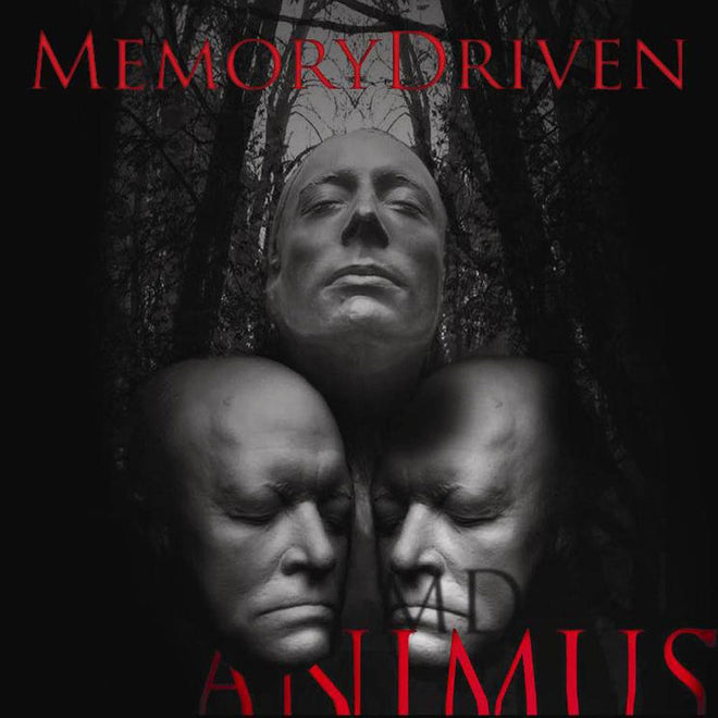 Memory Driven - Animus (CD)