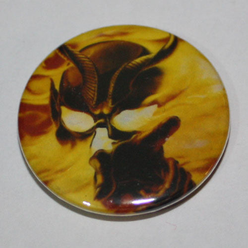Mercyful Fate - Don't Break the Oath (Badge)