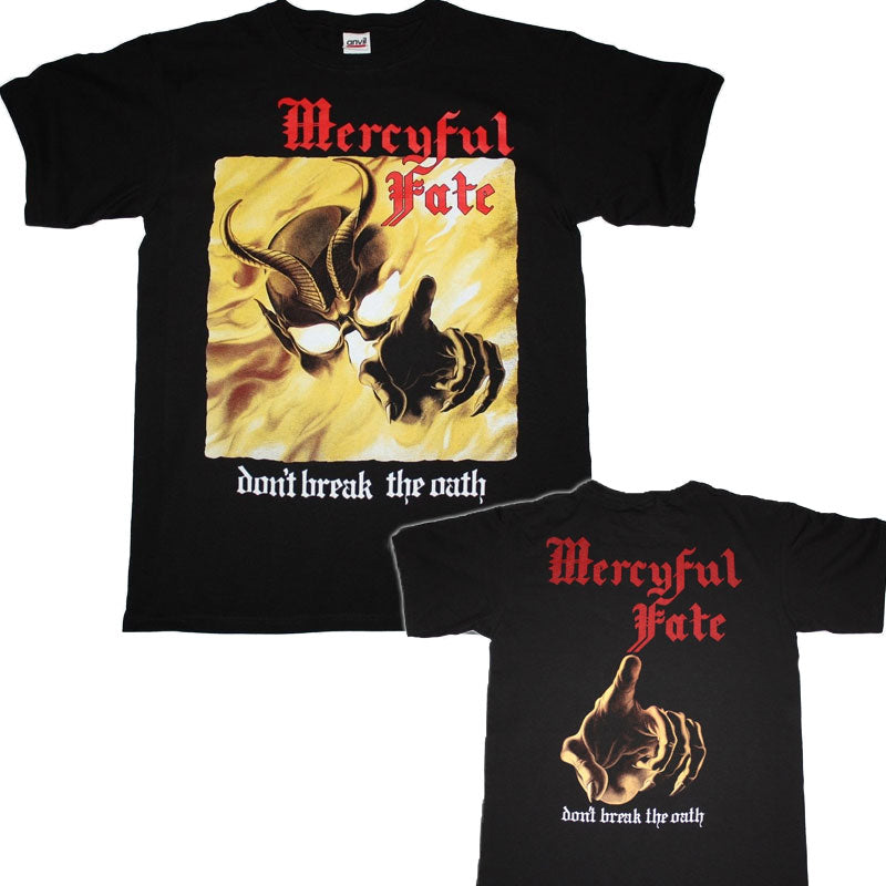 Mercyful Fate - Don't Break the Oath (T-Shirt)